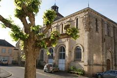 Petit-dejeuner in Chateaumeillant (2) - Photo of Saint-Saturnin