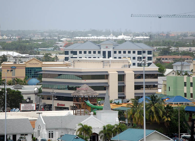 Health City Cayman Islands Hbsp