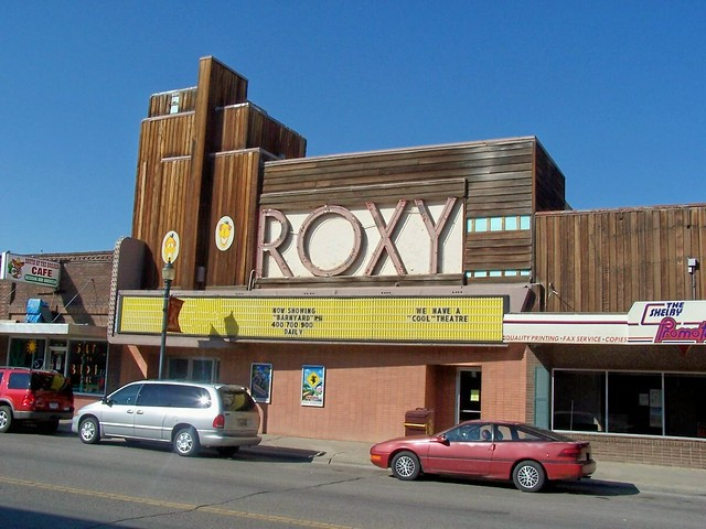 Moseying Around Missoula | AFAR |Roxy Theatre Montana