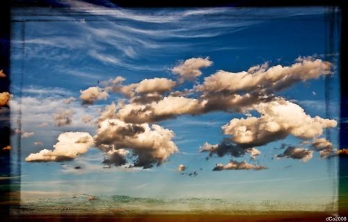 madrid summer sky cloud clouds evening spain nikon cielo nubes verano nube tarde stormyweather d300 tormento cúmulos anawesomeshot danico danicophoto