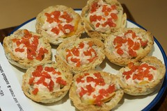 hors d'oeuvre, baked goods, food, dish, canapã©, dessert, cuisine,