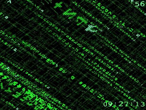 Liquid State - metadata - Matrix