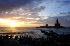 Sunrise/sunset Point