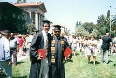 Bert and John Soule - 1997