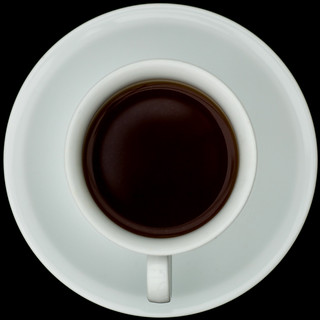 cup of caffe