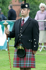 pattern, clothing, kilt, person,