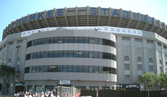 headquarters(0.0), plaza(0.0), tower block(1.0), building(1.0), sport venue(1.0), commercial building(1.0), architecture(1.0), convention center(1.0), brutalist architecture(1.0), facade(1.0), stadium(1.0),
