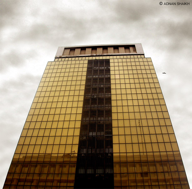 Karachi page 86 skyscrapercity - National bank of pakistan head office ...