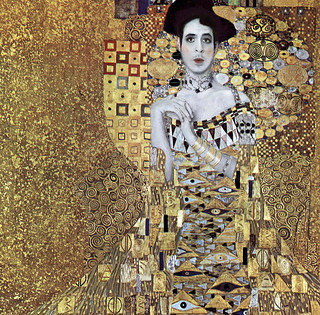 """Im all Ver-Klimt"""