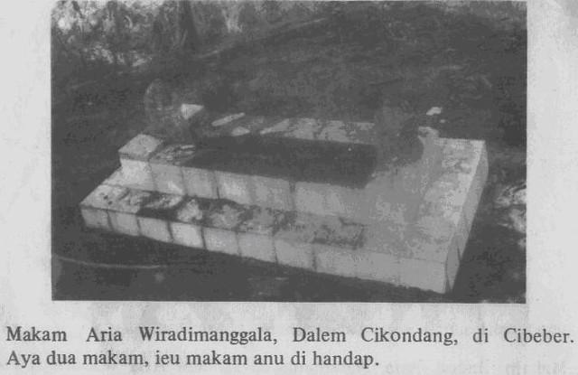 Makam Aria Wiradimanggala