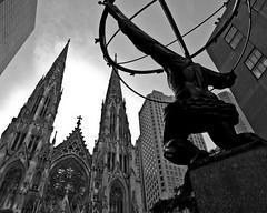 San Patrick Cathedral