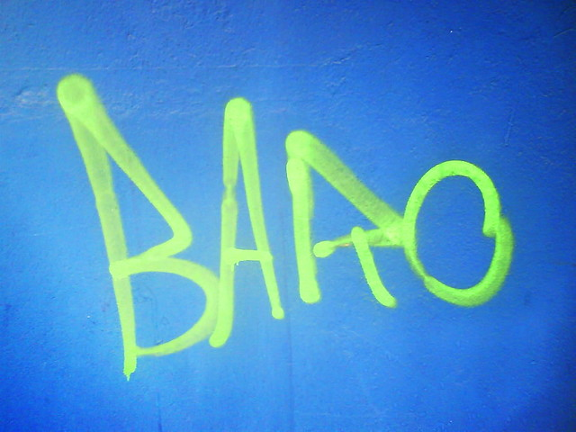 Header of baro