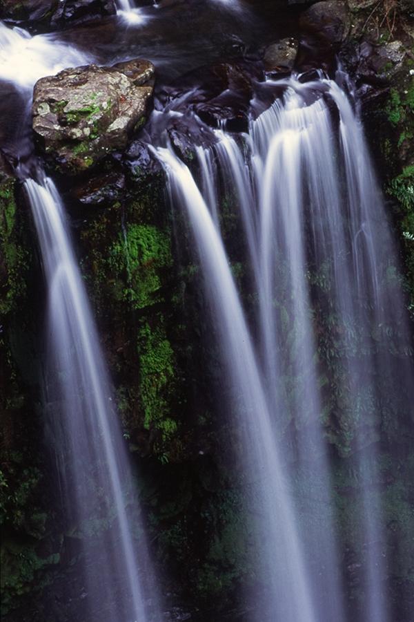 Hopetoun Falls Streaks