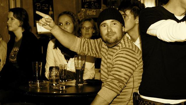 Irish Pub Coburg-15