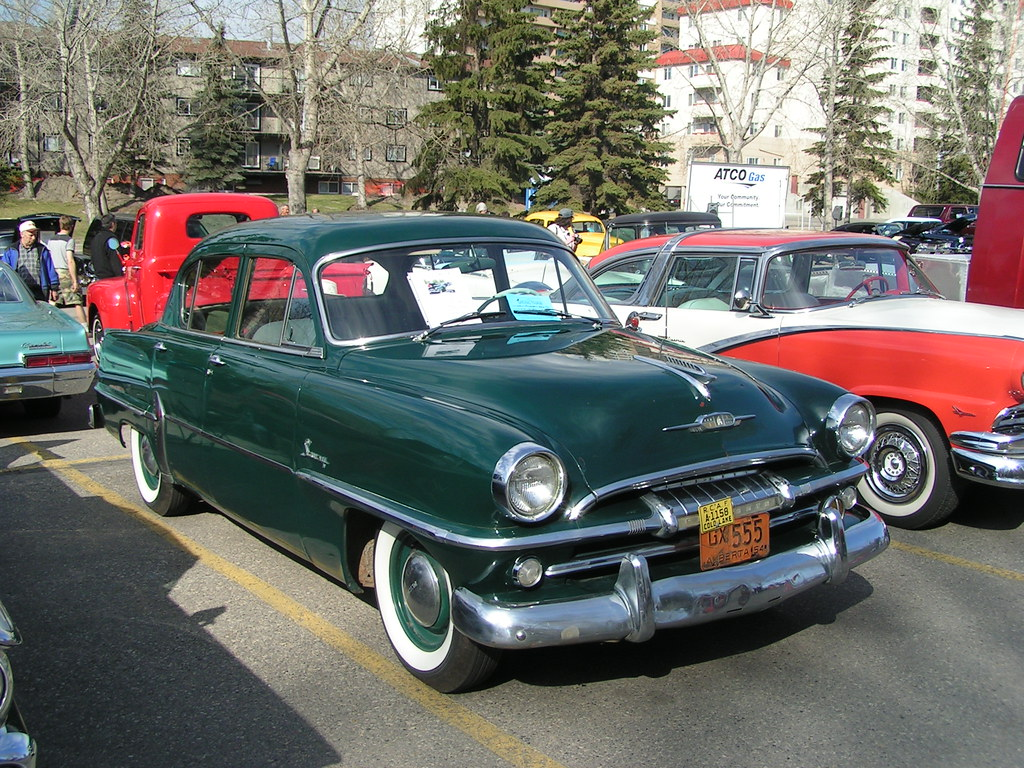 1954 plymouth savoy flickr photo sharing for 1956 plymouth savoy 4 door