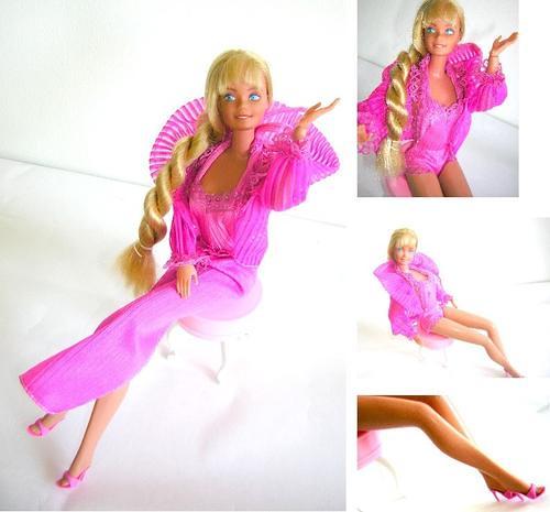 barbie 1979
