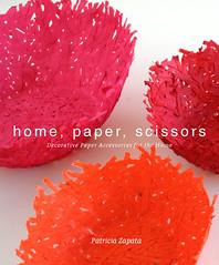 home, paper, scissors - finally!