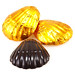 Dark Chocolate Orange Shells