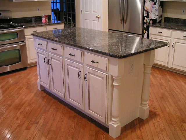Kitchen Cabinet Redo 2 Flickr Photo Sharing