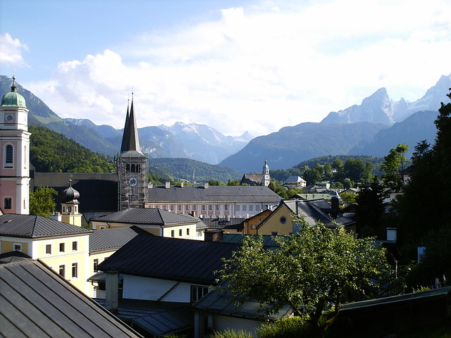 Berchtesgaden Germany  city photo : Berchtesgaden Germany | Flickr Photo Sharing!