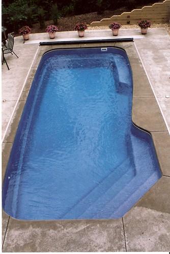 Piscinas prefabricadas de fibra de vidrio for Costo piscina fibra de vidrio