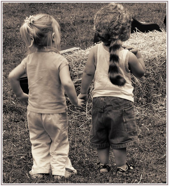 Young Love | Flickr - Photo Sharing!