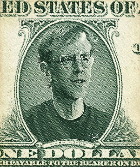 The John Doerr Dollar