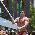 West Hollywood Gay Pride Parade 091