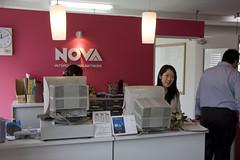 New NOVA