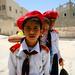 The Kids of New Askar Refugee Camp