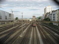 Bahnhof Basel SBB 049