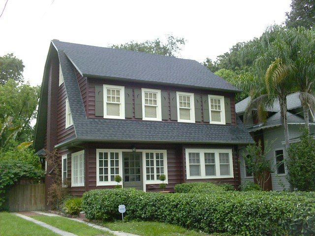 Saturated Gambrel Delicious Chocolate House By Fl
