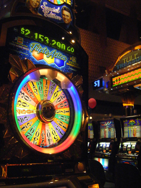 wheel of fortune slot machine online online casino.com