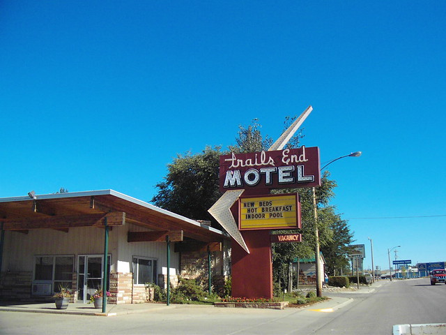 Love old motel signs flickr photo sharing for Motel one wellness