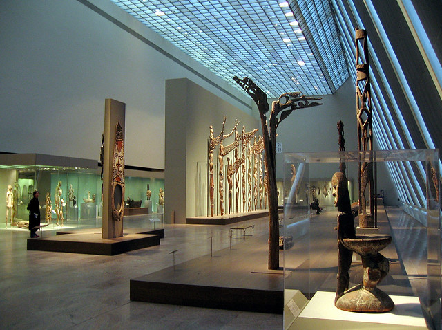 New York. Metropolitan Museum of Art by CC user tomasfano on Flickr