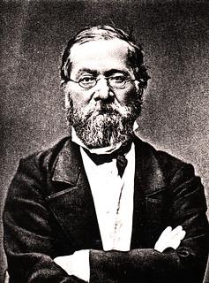 Martin Andreas Udbye (1820 - 1889)