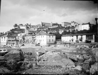 Saint-Lizier (Ariège), septembre 1905