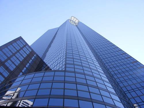 1st Bank Place   Minneapolis, MN   Pei, Cobb, Freed - Pete Sieger