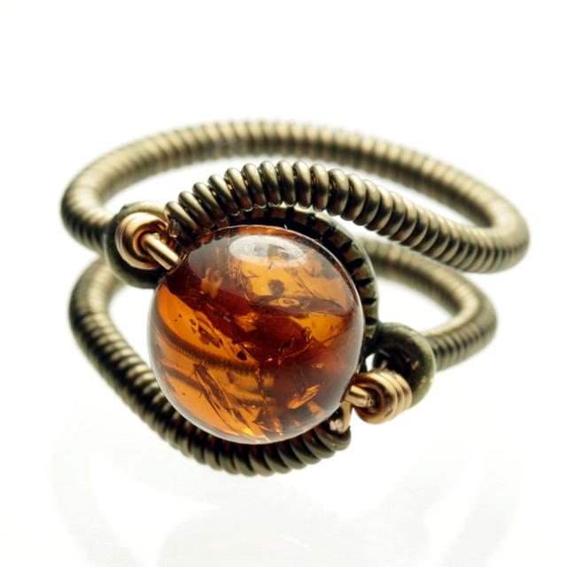 Older Newer Ring Style Toytec