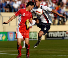 US-China Soccer 060207_0259 by kwongphotography