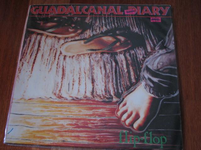 Header of Guadalcanal Diary
