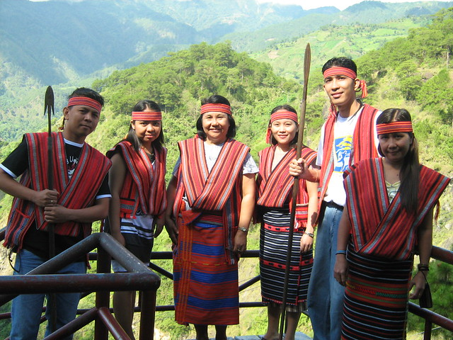 Filipino Native Costumes http://www.flickr.com/photos/crisscross/3121598087/
