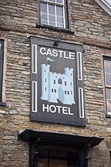 Shropshire Pub Signs