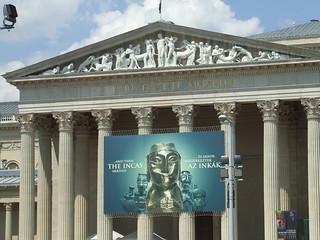National Fine Art Museum - Budapest