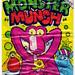 Smiths Monster Munch Roast Beef Crisps 1988 by 205gti306gti
