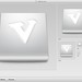 Roland VDrums Mac OSX Icon Preview - Drive