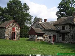 87 Brandywine Battlefield Historic Site - Lafayette's Headquarters