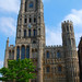 Ely Cathedral - A Towering Achievement