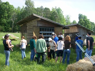 Braeburn Farm / Cane Creek Farm