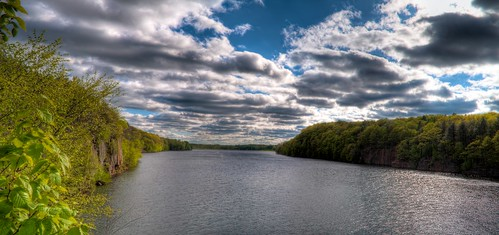 3xp clouds hdr hiking mostly365 panoramic raggedmountainberlinct tonemapped water berlinct